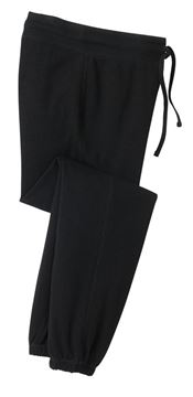 Picture of District® - Juniors Core Fleece Pant (DT294)