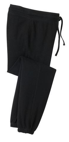 Picture of District® - Juniors Core Fleece Pant (DT294)